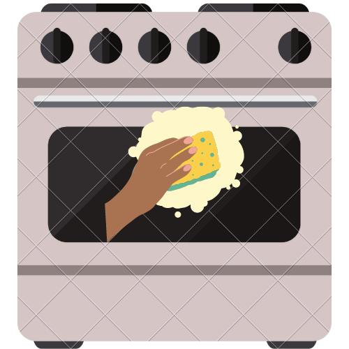 غسيل طباخات